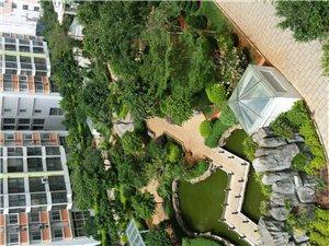 渝景花园小区