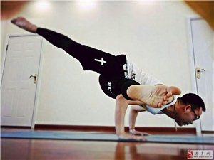 巴彦清馨瑜伽生活馆打造最专业的瑜伽团队