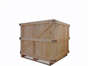 木質包裝箱 工具盒 運輸木質包裝