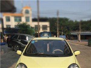 出售上班代步车吉利熊猫带原装倒车视频