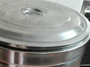 圆形 蒸锅(炉) 燃气全不锈钢
