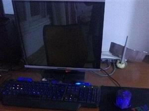 自己家用电脑
