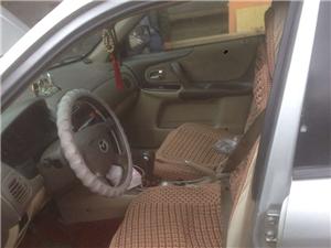 马自达福美来323出售个人车辆