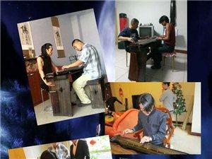 古琴艺术培训一对一家教