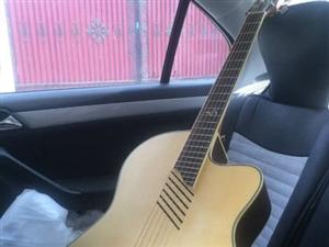 正品全单 LANDO STARKF780电箱吉他