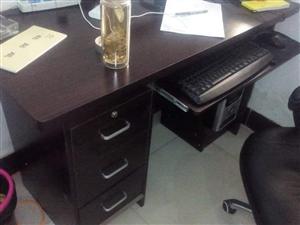 原价280元的1.2米大电脑桌99元处理