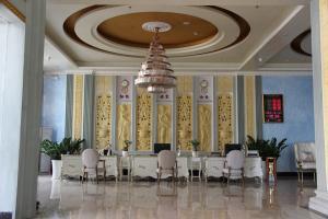 洋浦星光海景大酒店