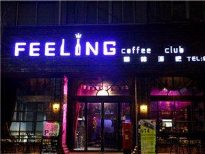 枣阳Feeling酒吧