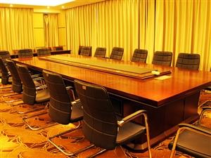 酒店会议厅