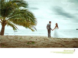 婚纱摄影作品