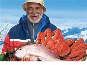 八千米深海鱼