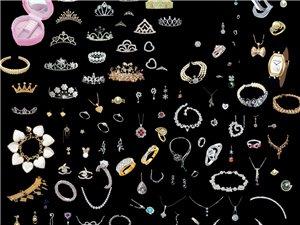 女人的珠宝首饰