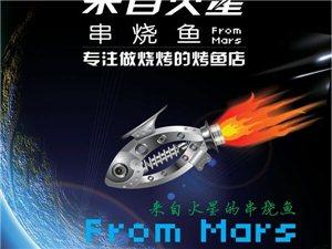 来自火星串烧鱼