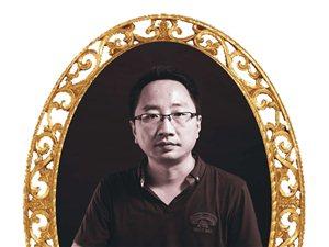 李世宇,摄影师