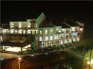 金竹�度假酒店