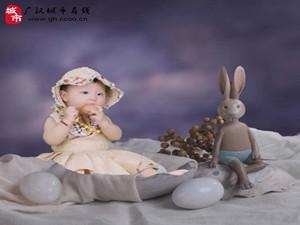 美尚儿儿童摄影