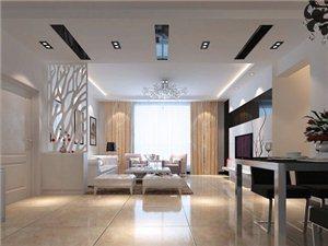 高貴典雅的現代簡約房