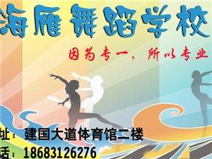 海雁舞蹈学校