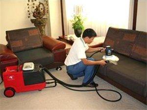 专业沙发保洁