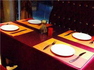 米罗阳光西餐厅