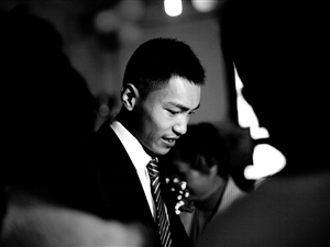何浩,婚礼策划