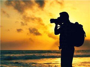 黄海峰,摄影师