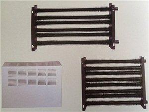 钢制翅片散热器系列