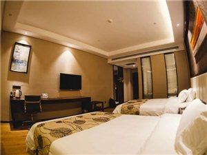 鹏宇嘉禾精品酒店