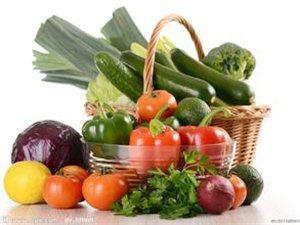 家庭套装蔬菜