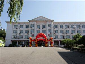 喀左政府宾馆