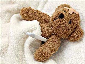 孩子发烧到底该用冷毛巾,还是热毛巾?别弄反了!