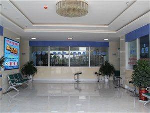 洪洞晋南医院