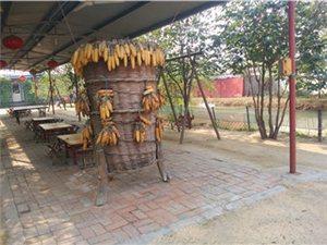 章丘馕坑烤肉季