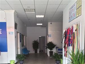 永城欧亚宠物医院诊疗区