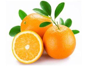 湖南脐橙新宁脐橙�~山脐橙黄心橙果重120克-300克