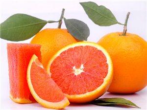 湖南红橙 新宁红橙 �~山红橙10斤装果径65CM以上不分大小