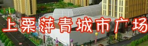 上栗萍青城市广场
