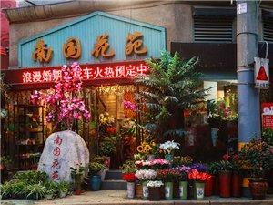 荆门南国花苑