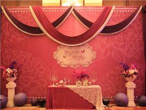 方与圆—婚庆礼仪