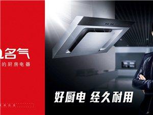 名气厨房电器那英代言广告