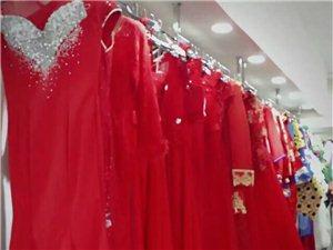 瓜州新新娘婚纱摄影形象图