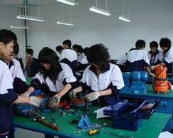 長春市雙營職業技術學校