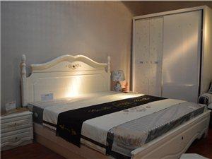 卧室床柜系列