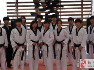 传统朝鲜族跆拳道