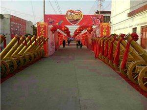 郑州市豪门礼仪传媒公司